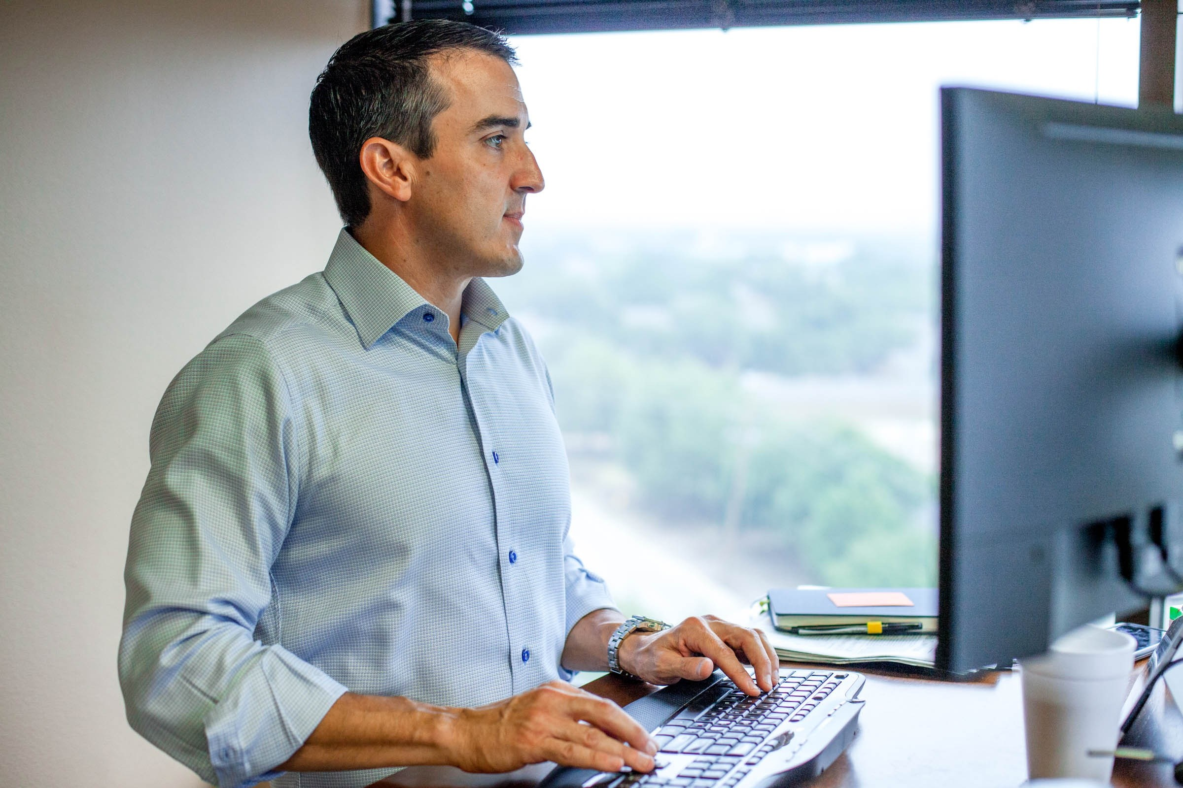 top IT outsourcing firms in San Antonio